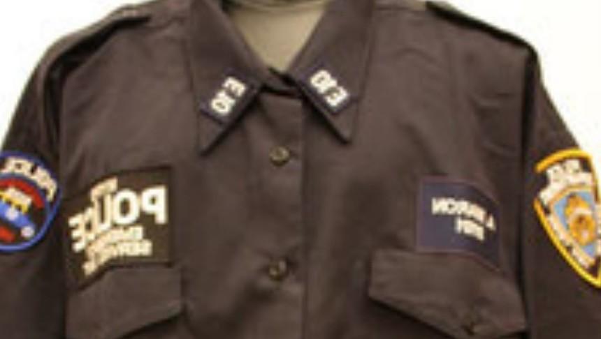 NYPD ESU Shirts