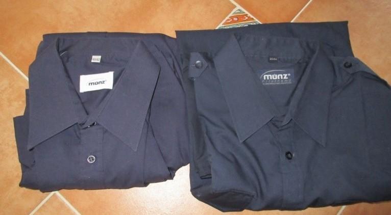 Diensthemden