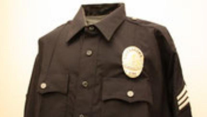 LAPD Sergeant