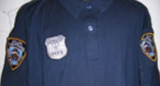 NYPD Polohemd