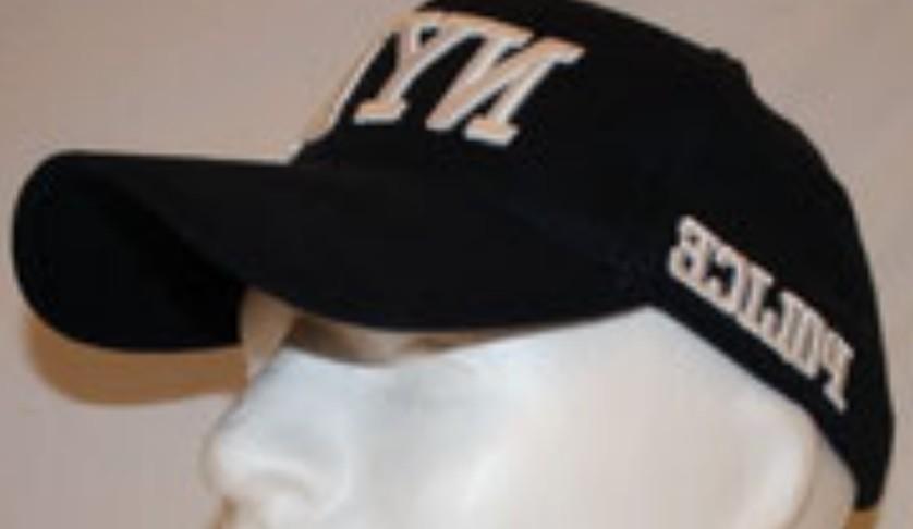 Baseballcap NYPD