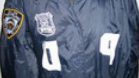 Raid Jacket old Style