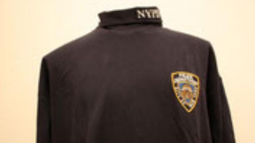 NYPD Rollkragen