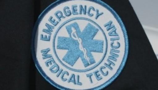 EMT Aufnäher