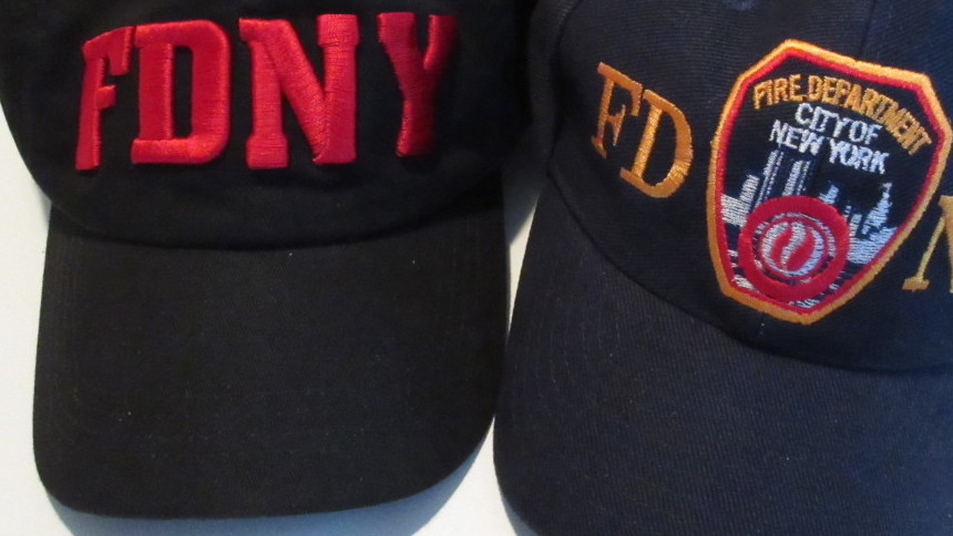 Baseballcaps FDNY