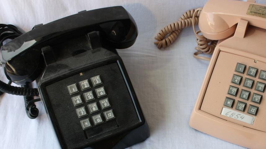US Tastentelefon
